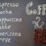 Vari tipi di caffè: qual è il tuo preferito?