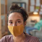 Trucco con la mascherina: come fare?